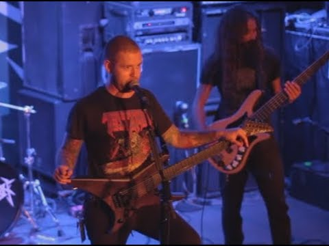 """Revocation tease new song off new album - RADIO MOSCOW new music video for """"Driftin'!"""