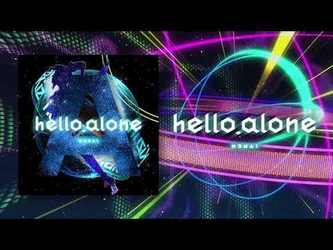 Kizuna AI - hello,alone (Prod)