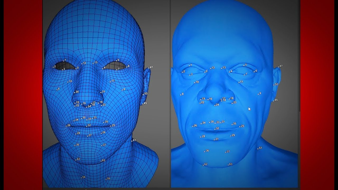 Download FAST Automatic Retopology using Wrap 3 R3DS *NO Manual Retopo in 3ds Max or Maya