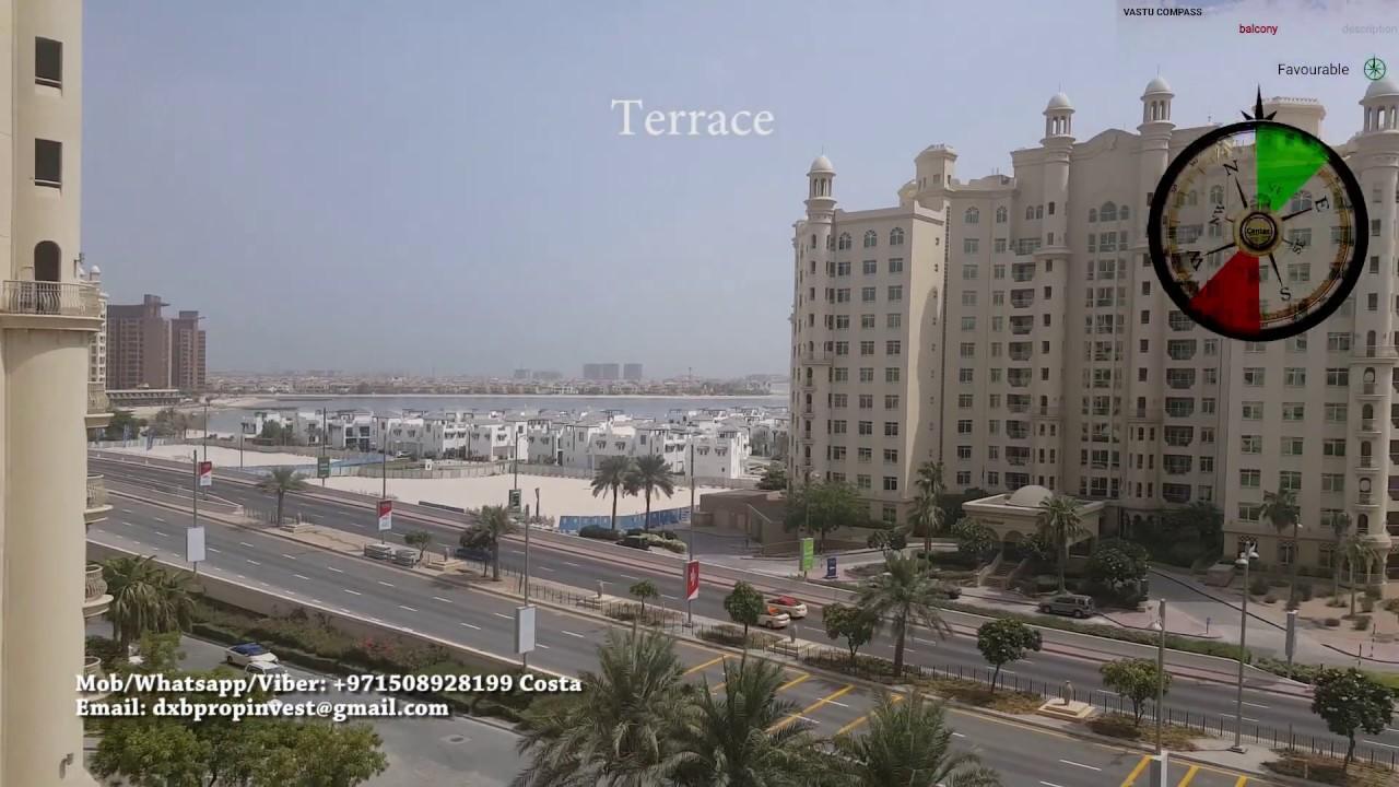 3 bedroom apartment for rent shoreline palm jumeirah - Dubai 3 bedroom apartments for rent ...