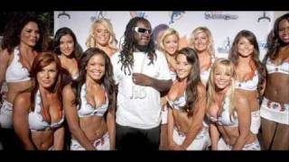 T pain - Miami Dolphins HQ
