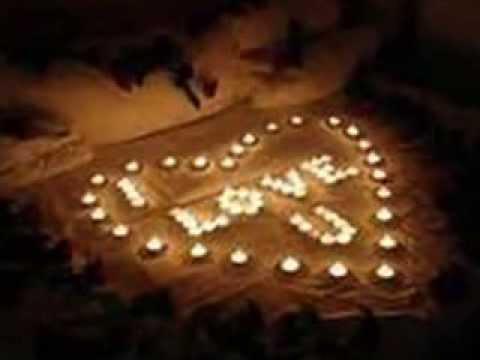 Nuestra noche inolvidable decoracion veladas romanticas for Cuartos decorados romanticos con globos