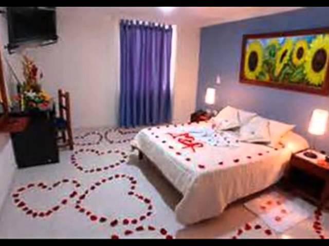 Nuestra noche inolvidable decoracion veladas romanticas - Decoracion noche romantica ...