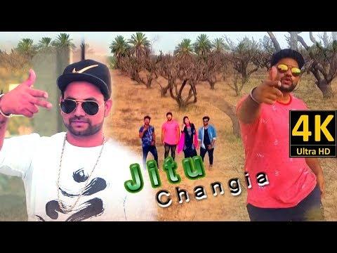 Jitu Changia New Raps Mashup