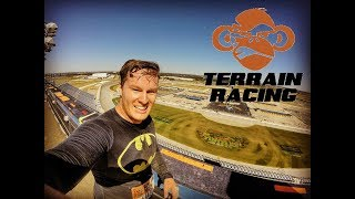 Terrain Race Chicago 2017 (Music Video, All Obstacles)