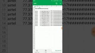 Download Report generate in AZQ