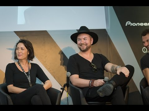IMS Ibiza 2016: Mixmag Presents The New Breed
