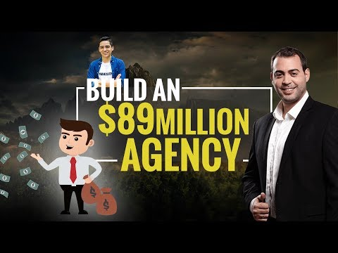 How Guy Turned His SEO Agency Into a Franchise