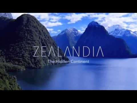 Zealandia: NZ could be sitting on the world's newest continent