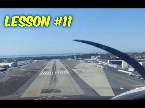 Private Pilot's License--Lesson #11--Mental Roadblocks!!
