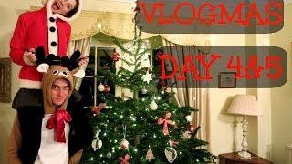 thatcherjoe s vlogmas day 4 5