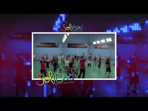 Badminton World Magazine - 2012 Episode 10