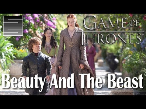 Will Tyrion And Sansa Get Back Together? | Game Of Thrones Season 8 Theory