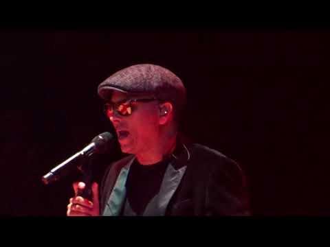 Xavier Naidoo - Ich kenne nichts @ Hallenstadion, Zürich
