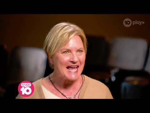 Denise Crosby Opens Up About Her Fractured Family   Studio 10
