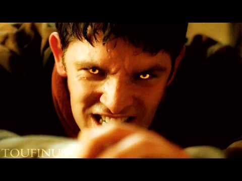 """Merlin - """"I am much more than that"""" [MVT]"""