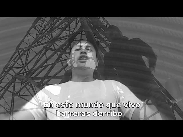 Woser  x  E N D L  x  Sustancia Prohibida -  Tracks tras tracks Video Oficial 2017