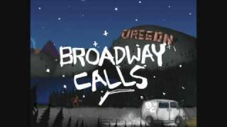 Watch Broadway Calls Back To Oregon video