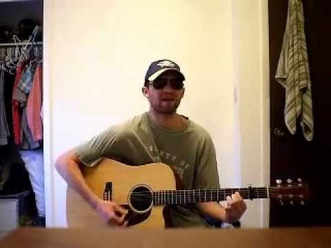Twenty-One Corey Smith - Acoustic Cover Adam Woolsey