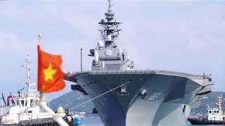 Vì sao Nhật đứng về phía VN? (262)