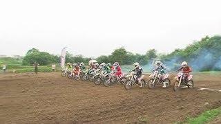 Третий этап чемпионата и первенства ДВ по мотогонкам прошёл в Уссурийске.