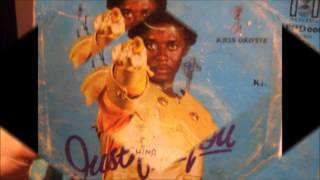 AfroFunk, Kris Okotie - She'll Never Go Home