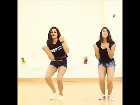 New sexy dance stapes....!!