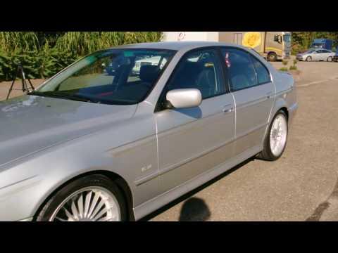 BMW Alpina B10 V8S For Sale @ VEMU Cars (BM16714)