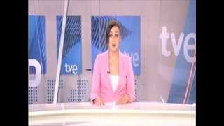 Nuria Morillo. Periodista