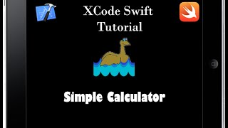 XCode Swift - Simple Calculator Tutorial(, 2015-01-05T05:37:44.000Z)