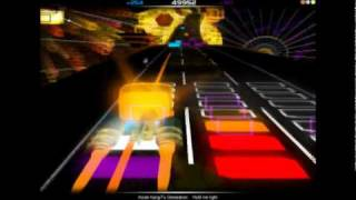 audiosurf asian kung fu generation hold me tight
