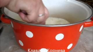 Тесто для блинчиков