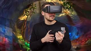 Огляд ігрового VR-набору Nomi VR ALL in One