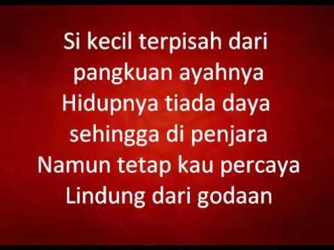 Hafiz Suip - Kisah Terindah lyrics