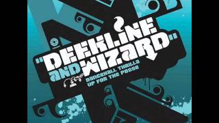 Скачать Deekline Wizard Dancehall Trhilla Original Mix