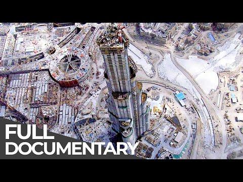 World's Tallest Tower: Burj Khalifa - Dubai's Vertical City | Free Documentary