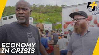 Puerto Rico In Crisis [Pt. 2] A Fragile Economy On The Brink Of Collapse   AJ+ Docs