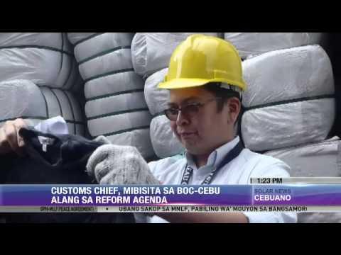 Solar News Cebuano  jan  28, 2014