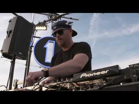 Eric Prydz full DJ set live @ BBC Radio 1 In LA 2016 01 22