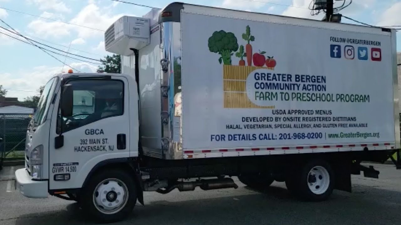 Greater Bergen's Gleaning Initiative: The Process