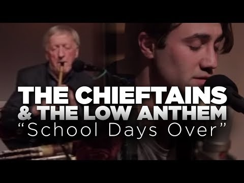 WGBH Music: The Chieftains & The Low Anthem