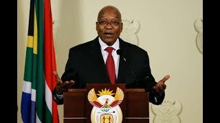 S.Africa ex-president Zuma to face graft prosecution