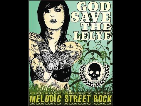 God Save The Lelye - Kisah kita accoustic