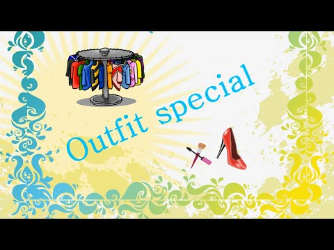 Star stable online | Outfit special | Mina favorit outfits | Tips & trix
