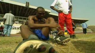 George Weah - Part 1 ( 0 to 11mins )