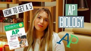 Video HOW TO GET A 5: AP Biology download MP3, 3GP, MP4, WEBM, AVI, FLV Agustus 2018