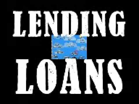 Land loan refinance and loan lenders
