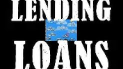 Land loan refinance and loan lenders
