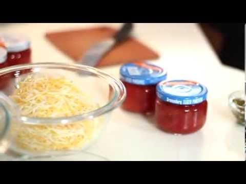 Dromedary®  Baked Pimiento Cheese Dip Recipe