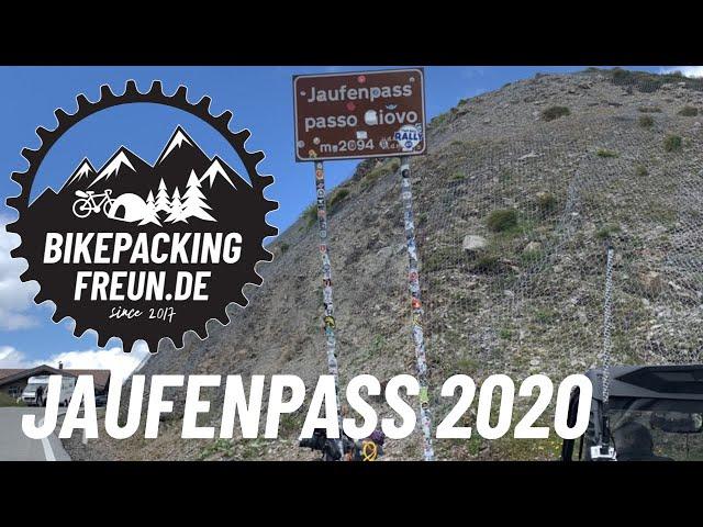 Bad Tölz - Brennerpass - Jaufenpass - Bozen